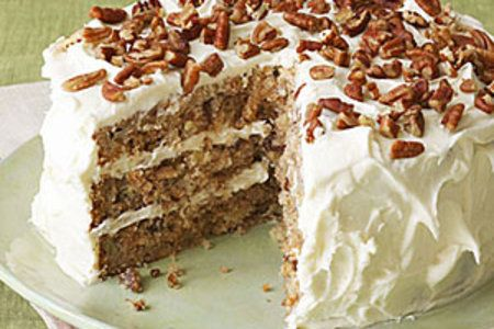 Southern Classic: Hummingbird Cake  The Original Hummingbird Cake Recipe Originally submitted by Mrs. L.H. Wiggins of Greensboro, North Carolina in our February 1978 issue, this Hummingbird Cake recipe is known to have won numerous blue ribbons at county fairs. Pineapple Banana Spice Cake