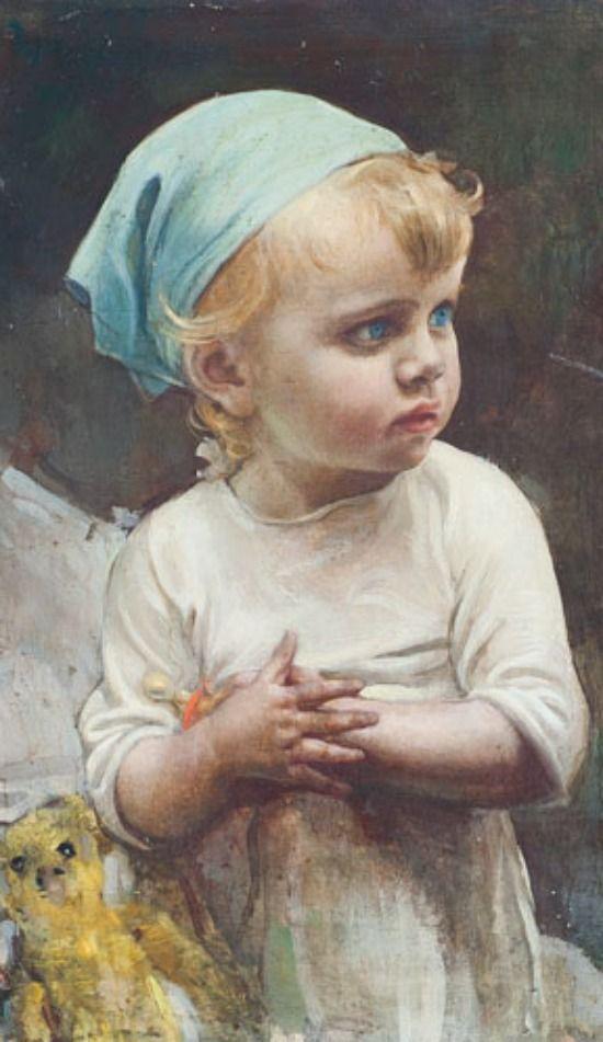 Maria Strońska (Polish,1892-1977), The National Museum in Przemyśl (Poland)