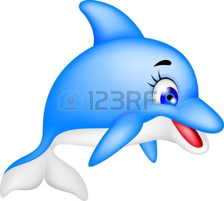 imagenes de delfines animados - Buscar con Google