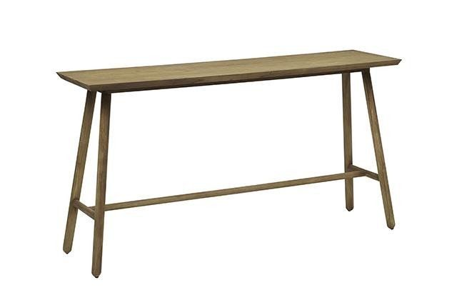 A beautifully designed console, suited to any space! Available in three finishes.