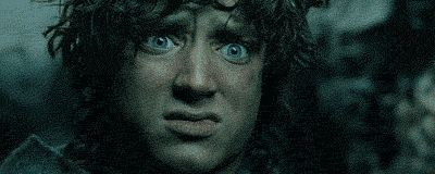 I got Frodo from The Lord of the Rings! Which Universally Despised Movie Character Are You?