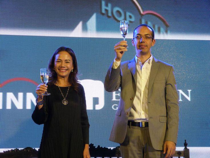 HOP INN HOTEL ERMITA | A World-Class Budget Hotel at the Heart of Manila's Night District