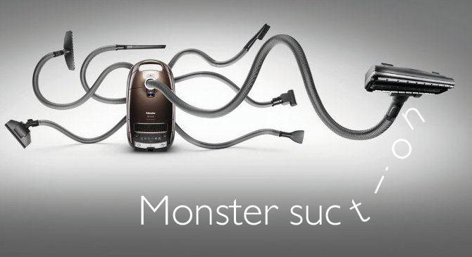 Vacuum Cleaners - Cylinder & HEPA Filter Vacuum Cleaners   Miele UK