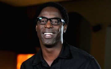 Isaiah Washington's Right to Go Left [INTERVIEW]  The formerly embattled actor stars as D.C. sniper John Allen Muhammad in the career-resurrecting 'Blue Caprice'