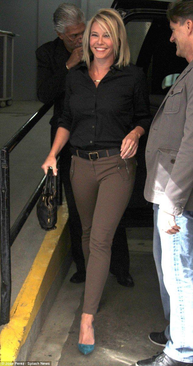 Chelsea Handler reveals her friendship with Jennifer is 'a burden ...