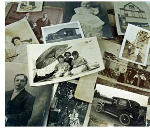 how to digitize your photos and preserve your family photos on your computer