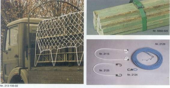 Gondoljon rakományának védelmére. Használjon rakományrögzítő hálót.  http://a-necc.hu/szallitmanyozasi-vedohalok-rakomany.htm
