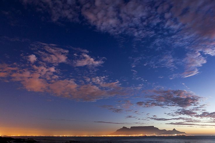 Top things not to do in Cape Town