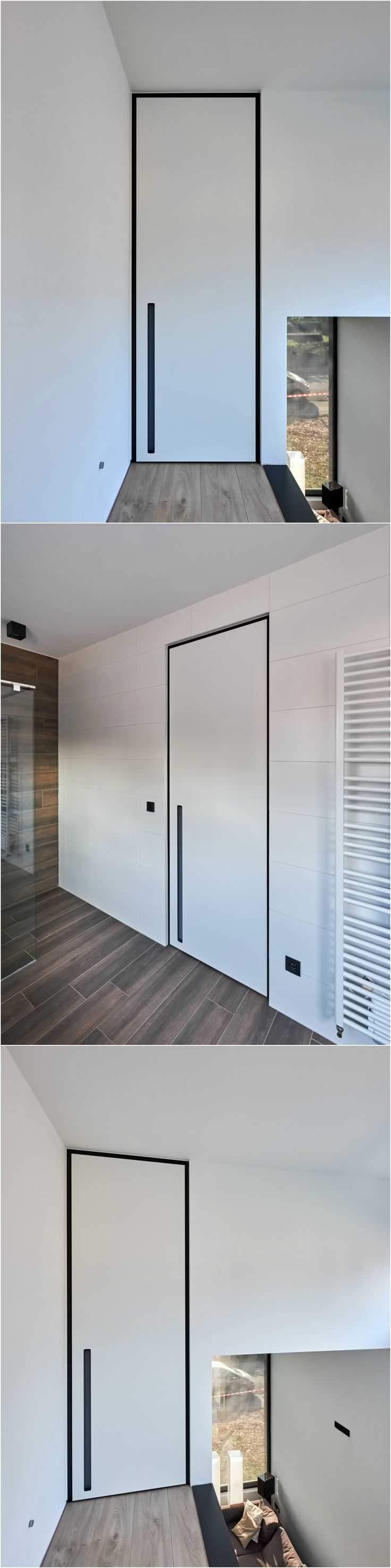 Best 25 Modern Interior Doors Ideas On Pinterest Interior White Interior  Door From Floor To Ceiling