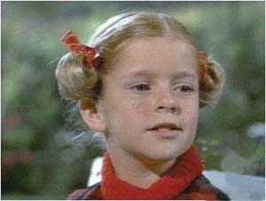 Mary Anissa Jones (March 11, 1958 – August 28, 1976) was an American child actress known for her role as Buffy on the CBS sitcom Family Affair. She died from combined drug intoxication at the age of 18.[
