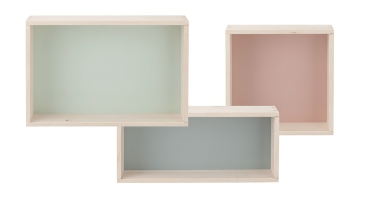 Ferm Living - Display Box - Reol