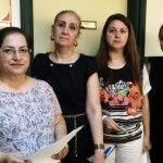 Kadına Özgürlük ve Eşitlik Derneğinden Yıldız ve TRT'ye suç duyurusu
