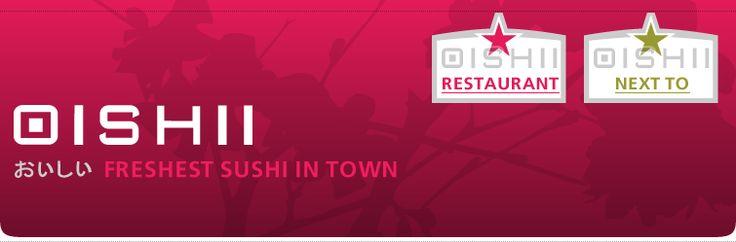 Freshest Sushi in Town, Aachen
