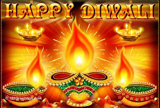 Light The #Diyas! #diwali