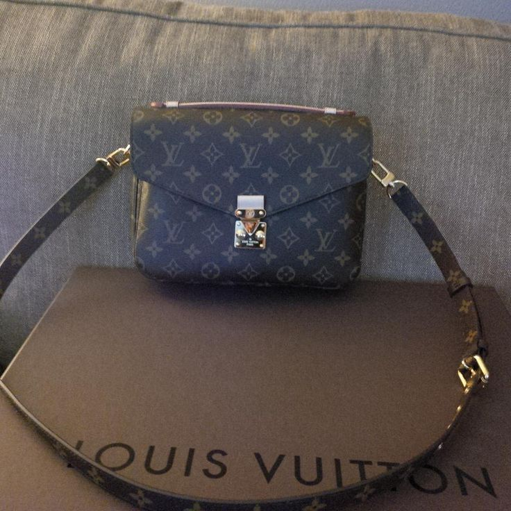 The (Pochette) Metis Club - Page 17 - PurseForum
