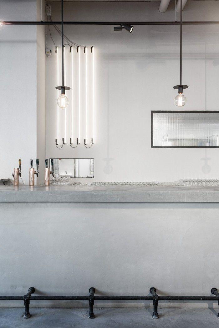 Sneak Peek: Usine – A New Restaurant by Richard Lindvall