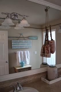 Best 25 Beach Themed Bathrooms Ideas On Pinterest Beach