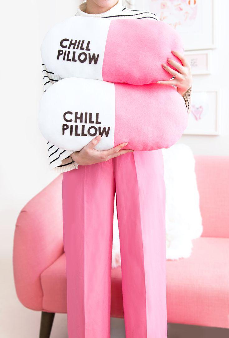 Chill Pillows