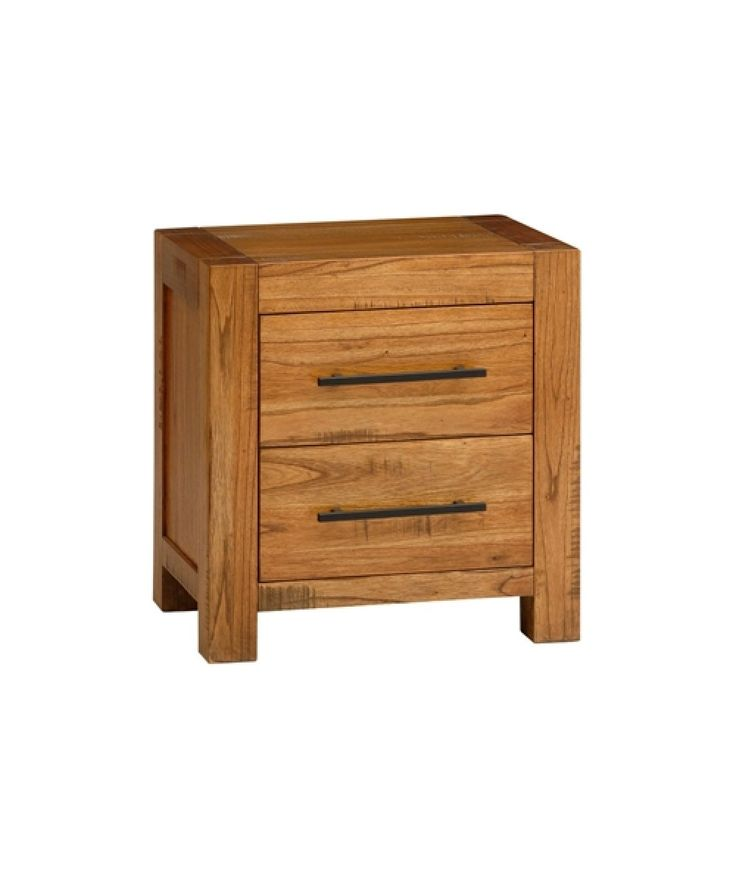 Chartwell ash 2 #drawer bedside cabinet is very elegantly designed #furniture for your #home. It offers an ample storage space with its two drawers.