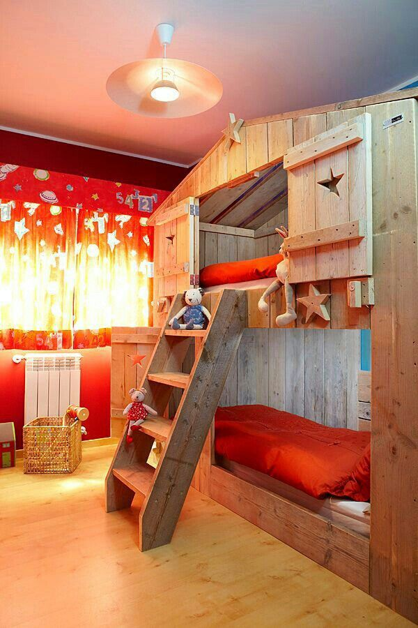 1000 Ideas About Cool Kids Beds On Pinterest Kid Beds