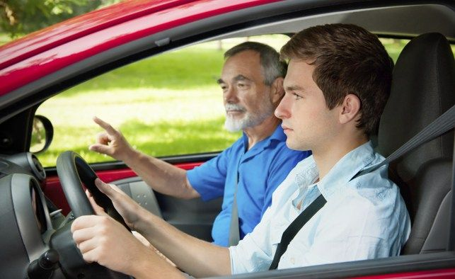 9 things to teach your teen before they borrow the keys