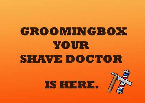 GROOMINGBOX YOUR SHAVE DOCTOR #shaving #wetshaving #dovo #shavette #proraso #straightrazor #razor #cutthroat #shavelikeyourgrandpa #shave #shaveoftheday #pinshave #benjaminbarber #mensgrooming #grooming #malegrooming #skincare #subcriptionbox #subscription #gift #giftbox #perfectgift #giftforhim #formen #dapper #gentleman #wellgroomed #groom #groomed #groomingbox #shavingbrush #gentsse #gents #gentscom #hottowel #bamboo #greensmile #greensmileofscandinavia #subscriptionbox #subscription