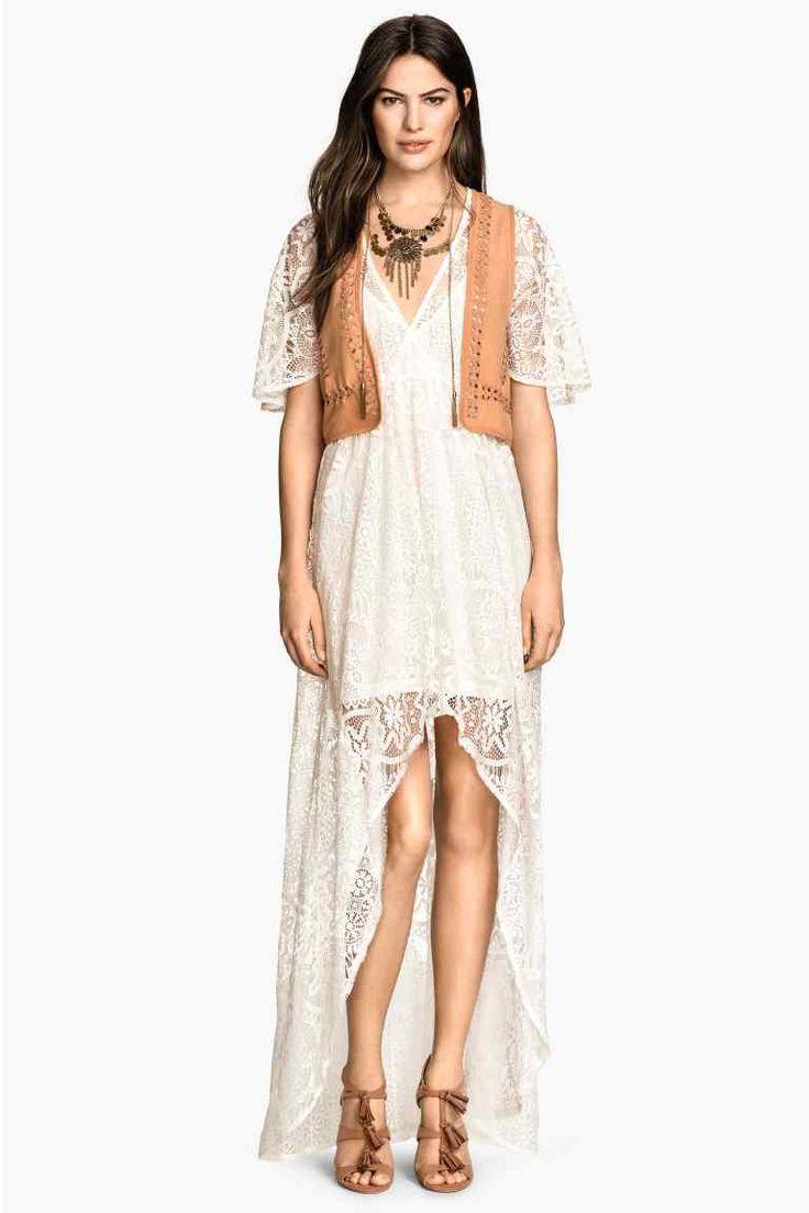 Vestidos para o Verão: é boémio, é hippie e é chique!