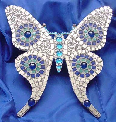 Petit papillon décoratif