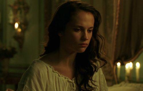 A Royal Affair (2012) dir. Nikolaj Arcel