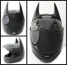 Batman Motorcycle Accessories | we know cool motorcycle helmets