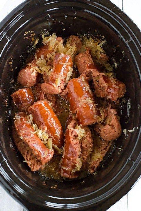 How to cook kielbasa – 15 delicious recipes
