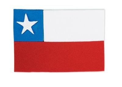 Chile: Chilean Flag