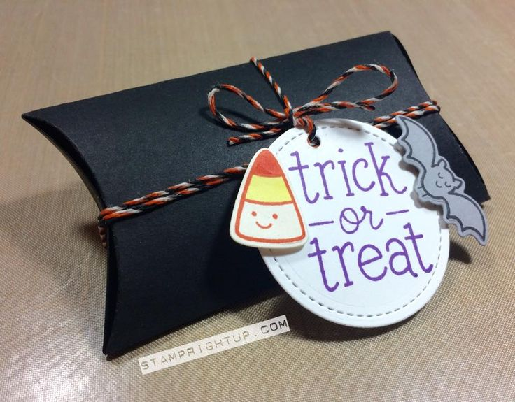 Lawn Fawn Pillow Box Die using Trick Or Treat st& and new coordinating die for this & 210 best Pillow Boxes Ideas (Sue) images on Pinterest | Pillow box ... pillowsntoast.com