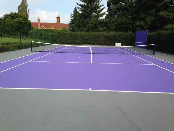 Tennis Court Repair Maintenance 10
