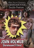 Grindhouse Double Feature: John Holmes Unreleased Films - Ole/Hot Summer Night [DVD]