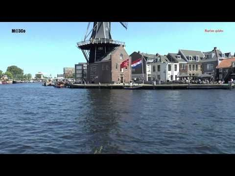 Op een warme lentedag in Haarlem... - Haarlem updates