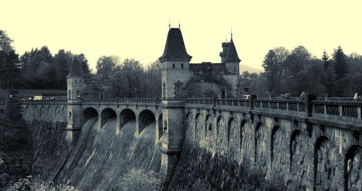 Les Království | Hradecký kraj
