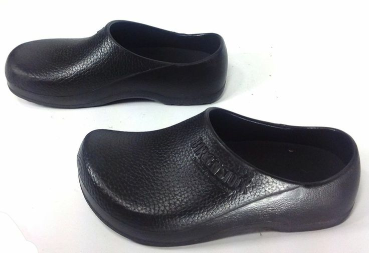 birkenstock clogs shoes