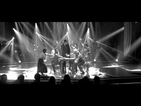 Tähdet, Tähdet Live4 - Roope Salminen: The gambler - YouTube
