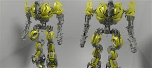 Quand les robots font/sont de l'Art, ils nous permettent de réfléchir à la société dans laquelle on vit.