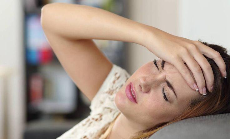 6 druhů bolesti hlavy: Jaké jsou příznaky a jak je rozeznat