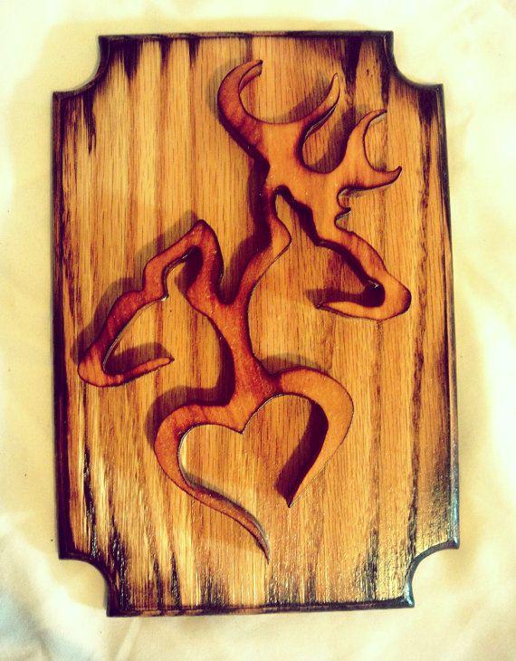 Browning Deer Logo Symbol Male Female by ...