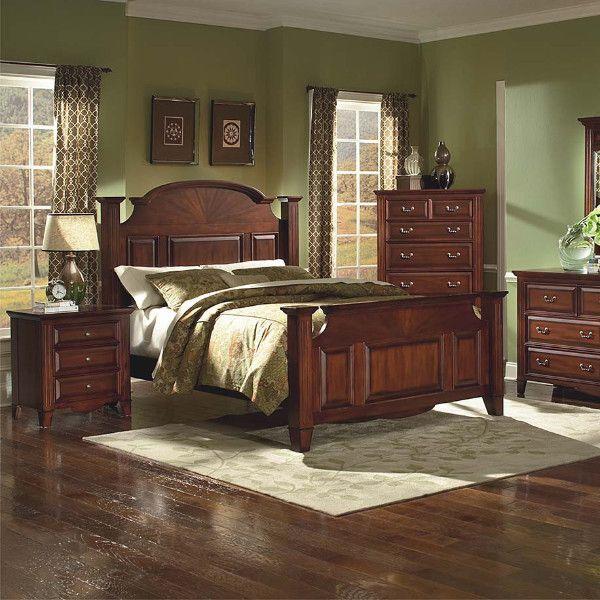 drayton hall bedroom set