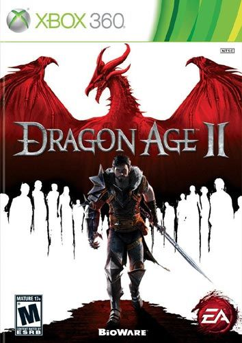 Dragon Age 2 Xbox 360 Game    http://www.videogameboutique.com/-