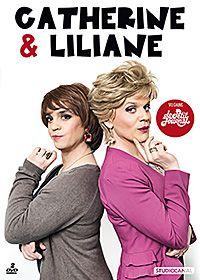 DVD Catherine et Liliane