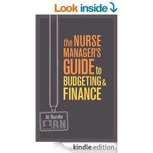 24 best books every nurse should read nhcps images on pinterest amazon the nurse managers guide to budgeting finance ebook al rundio fandeluxe Images