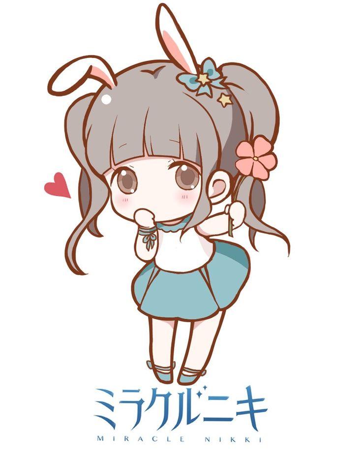 Ghim Của Yui_Chan Trên Chibi