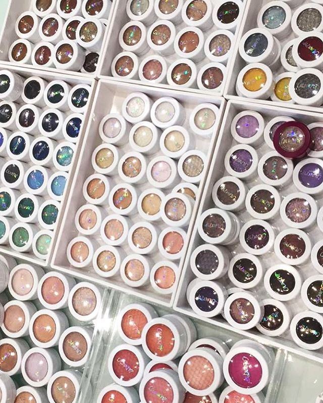 @colourpopcosmetics super shock shadow heaven  from @trendmood1's snapchat ✨ ✨…