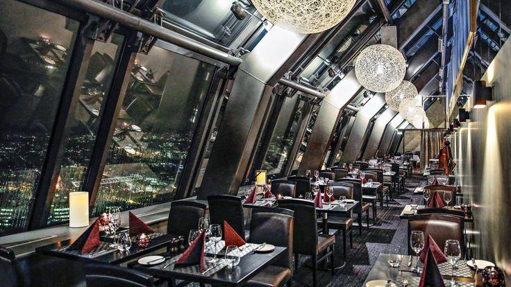 34 Restaurant, Sentrum — Restaurantguiden fra Osloby