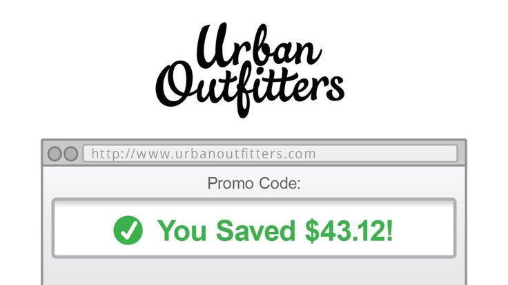 Urban Outfitters Promo Code Guide